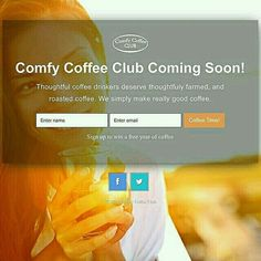 Comfy Coffee Club is launching soon go to http://ift.tt/25sPXFv enter your information to win a year subscription of coffee! . . . . . #comfycoffeeclub #coffee #love #follow #picoftheday #good #delicious #breakfast #organic #coffeetime #coffeeaddict #coffeelover #coffeeshop #instagood #instagood #instafood #coffeebreak #coffeelovers #coffeelove #coffeegram #coffeeholic #coffeeart #coffeeoftheday #coffeemug #coffeelife #coffeeporn #coffeebean #coffeehouse #coffeecup #coffeesesh…