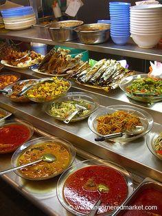 street food - Malaysia