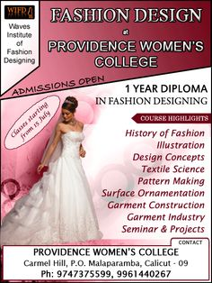 8 Best Fashion Designing Dress Designing Art Craft Courses Images Diploma In Fashion Designing Fashion Designing Institute Fashion Design