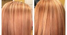 Hairtwist: Strawberry Blonde Hair with Golden Blonde Highlights - Strawberry Blonde Blonde Hair With Copper Lowlights, Red Hair With Blonde Highlights, Strawberry Blonde Highlights, Golden Blonde Hair, Blonde Hair Looks, Champagne Blonde Hair, Hairstyles, Haircuts, Nails
