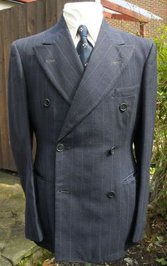 The Thread to Display Your 1930s Suits - Page 16