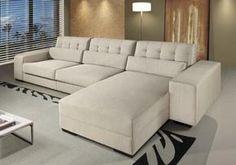 Como limpar sofá de tecido, dica de como efeuar a limpeza de sofá de tecido , rj , rio de janeiro Chaise Sofa, Couch, Lounge Suites, Inside Home, Corner Sofa, Living Room Designs, House Design, Bedroom, Furniture