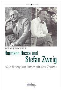 Hermann Hesse und Stefan Zweig #Hesse