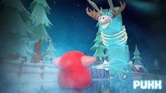 Pukk Boss Update - Mad Moose Moose, Mad, Anime, Mousse, Cartoon Movies, Anime Music, Elk, Animation, Anime Shows