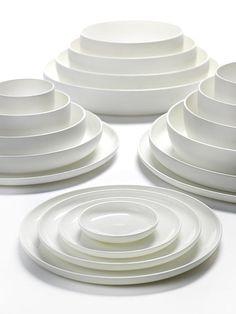 BASE table ware by Serax
