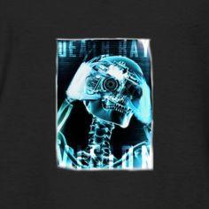 Death Rey Vision - Men's Organic T-Shirt