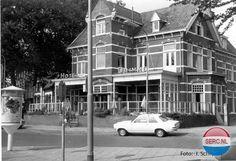 Stationsstraat Emmen (jaartal: 1970 tot 1980) - Foto's SERC