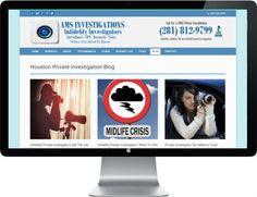 Website Designs For Private Investigators Houston http://amsinvestigations.com/