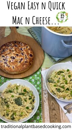 Vegan macaroni cheese otherwise known as mac n cheese or cheesy pasta is an instant family favourite perfect for those extra busy days when fast, wholesome, delicious meals are a must.