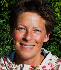 Hej novellvinnare – Susanne Pelger!