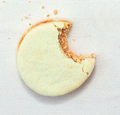 Saveur's recipe for alfajores (aka: dulce de leche cookie sandwiches) has me dreaming of a caramelized Christmas -- and a trip to Buenos Aires! Best Christmas Cookie Recipe, Holiday Cookies, Christmas Recipes, Cookies Et Biscuits, Cake Cookies, Elegant Cookies, Sweets Cake, Sandwich Cookies, Holiday Baking