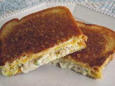 Jalepeno Tuna Melts | Tasty Kitchen: A Happy Recipe Community!