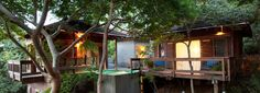 rainforest treehouse in nicaragua