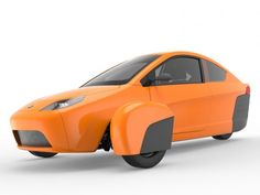 Elio Motors, Elio Motors P4, green transportation, green car, efficient car, mpg, automotive, automotive news