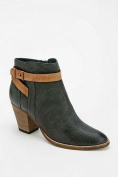Dolce Vita Yuri Mini-Cutout Ankle Boot #urbanoutfitters