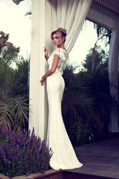 Nurit Hen Wedding Dresses 2014 ‹ ALL FOR FASHION DESIGN