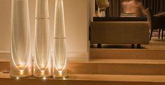Ook de lampen van FERROLIGHT vindt u bij Interieur Paauwe.