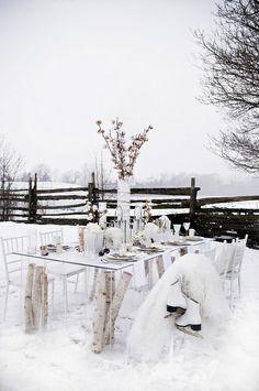 Winter White Orangeville Wedding_025 by Diana Whyte, via Flickr