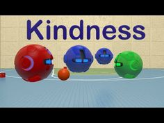 Kindness Rhyme for Kids - You Are Amazing!
