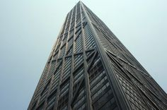John Hancock Building. Image © Flickr User Kim Eriksson