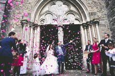 Sandrine + Sebastien   Mariages Cools Mariage   Queen For A Day - Blog mariage