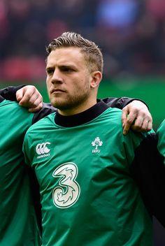 Ian Madigan Pictures - Wales v Ireland - RBS Six Nations - Zimbio