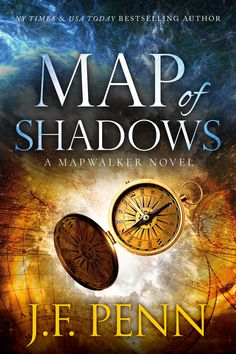 A map of skin etched in blood. A world under threat from the Borderlands. A young woman who must risk the shadows to save her family.