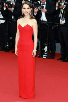 Cannes Film Festival 2015: All of the Best Red Carpet Dresses | StyleCaster