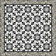 gray Matters - Nancy Mahoney - Free Patterns