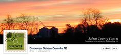Discover Salem County
