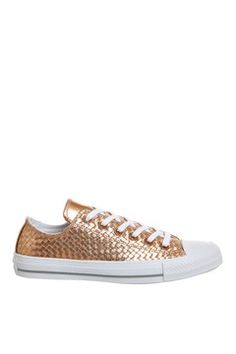 **All Star Low Trainers by Converse