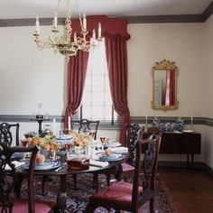 Colonial Williamsburg Interiors Colonia Design, Pictures, Remodel, Decor and Ideas - page 3