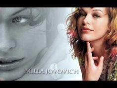 Mood music :)  Milla Jovovich - In A Glade