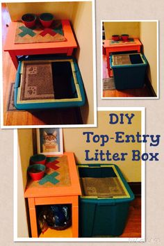 Litterfish, A Litter Box Designed to Look Like an Open-Mouthed ...