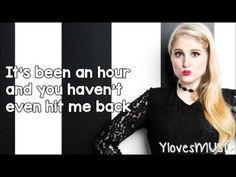 Meghan Trainor - 3AM (Lyrics)