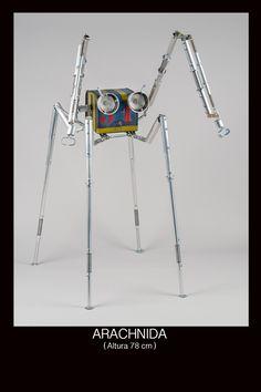 robots. www.satrapa.es
