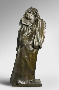 Rodin Museum - Collections Object : Balzac