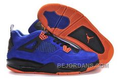 http://www.bejordans.com/get-2014-nike-air-jordan-4-iv-retro-new-release-shoes-blue-orange-big-discount-eyhnb.html GET 2014 NIKE AIR JORDAN 4 IV RETRO NEW RELEASE SHOES BLUE ORANGE BIG DISCOUNT EYHNB Only $87.00 , Free Shipping!