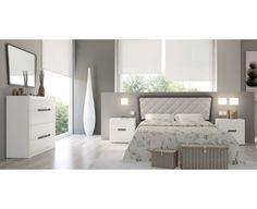 Dormitorio Modelo Urban 1