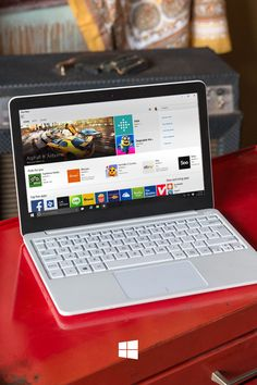 One Windows Store for all devices. Windows 10 streamlines your shopping experience with a one-stop shop for all apps, games, movies, TV shows and more. Windows 10 Microsoft, Tech Gifts, Electronic Devices, Operating System, Holiday Fun, Cool Things To Buy, Smartphone, Free Runs, Short Cuts