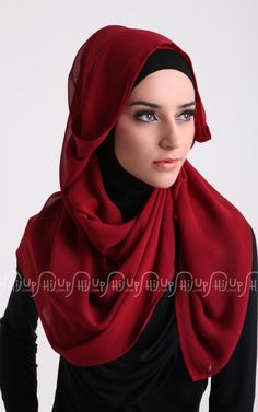 hijab style1