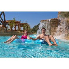 Take a lazy ride down the river at @GaylordTexan this #summer. #Vacation packages going on now! http://bit.ly/KjmbHh