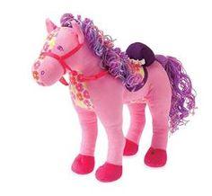Groovy Girls Petunia Pony- $25.00