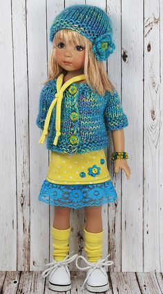 doll clothes- outfit idea