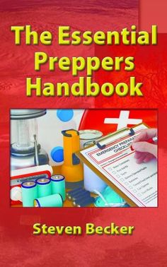 Free Kindle Book For A Limited Time : The Essential Preppers Handbook (Preppers will Survive) - Knowledge, planning and reacting are the keys to surviving a disaster. This manual will show you how to become a prepper on any level. Key items detailed include:• How to find water, food and shelter• When to leave and when to stay• How to travel safely• Setting up a community• Becoming sustainable • Protection• Psychological survivalImagine being prepared for any disaster situationYou can provide…