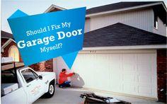 Garage Doors, Business