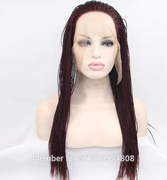63.00$  Buy here - http://aligmd.worldwells.pw/go.php?t=32446117830 - High temperature fiber  lace front synthetic wig braided wigs for black women premium synthetic hair in stock  free shipping 63.00$