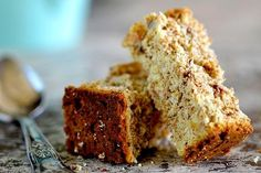 Breakfast rusks #recipe | Ontbytbeskuit