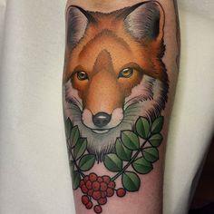 Electric Tattoos : Photo