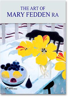 The Art of Mary Fedden OBE RA